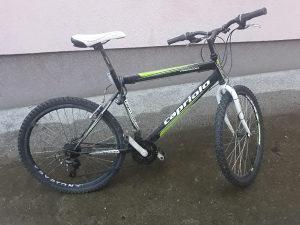 Biciklo capriolo