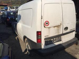 Opel combo dojelovi Autootpad Cako