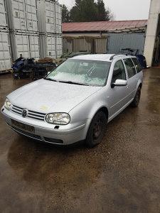 VW GOLF IV KARAVAN '03- DIJELOVI
