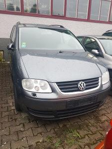VW TOURAN '06 - DIJELOVI