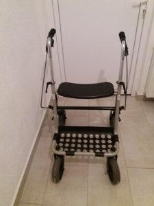 Ortopedska hodalica