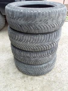 Gume zimske 205/60/16 Michelin