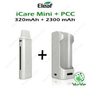 Eleaf iCare Mini sa prenosnom baterijom od 2300mah