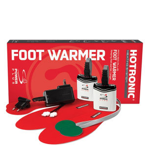 Ulošci za cipele na baterije HOTRONIC