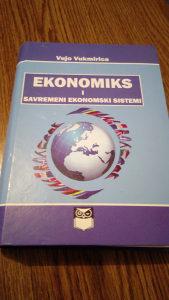 Vujo Vukmirica Ekonomiks i ekonomski sistemi