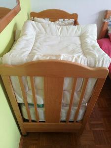 Bebi oprema