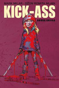NARUDŽBE: Kick Ass 2 (Čarobna knjiga, HC)