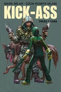 NARUDŽBE: Kick Ass 3 (Čarobna knjiga, HC)