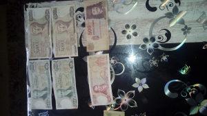Vise vrsta starih novcanica kolekcionarstvo