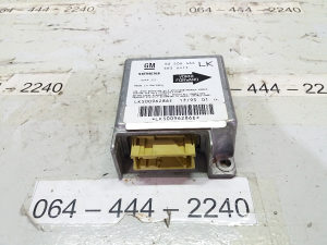 PROCESOR /MODUL 90506466 AIRBAG VECTRA A
