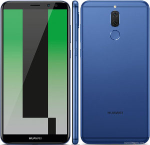 Huawei Mate 10 Lite - 4 gb / 64 gb