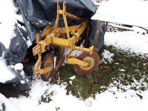 Plugovi za traktor