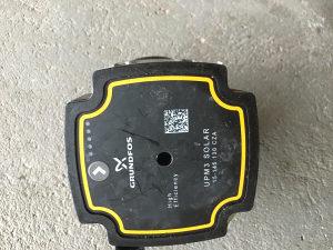 Pumpa za centralno grijanje GRUNDFOS 17