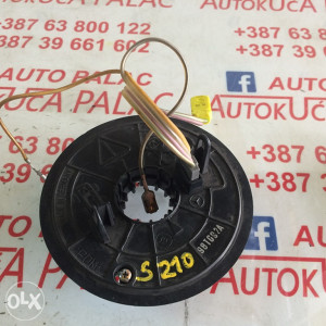 SENZOR KUTA VOLANA Mercedes W210 A1684600149 S210