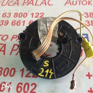 SENZOR KUTA VOLANA Mercedes SPRINTER 1998 1634600149 S214