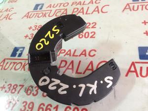 SENZOR KUTA VOLANA Mercedes W220 0255454432 S220