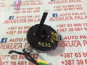 SENZOR KUTA VOLANA Mercedes W209 A2095400145 S232