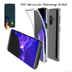360 maska za Samsung A6 2018