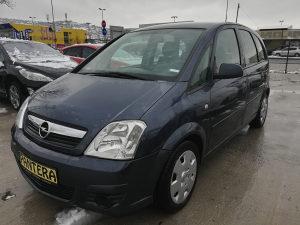 Opel Meriva 1.7 cdti Facelift