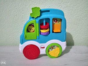 Fisher Price edukativne igračke