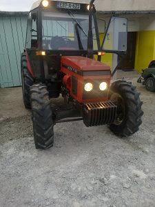 zetor 7745 traktori