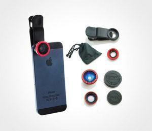 Objektiv za mobitel - za sve modele