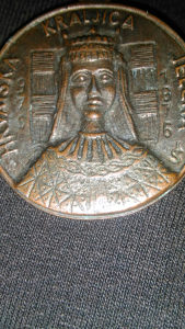 Stari medaljon