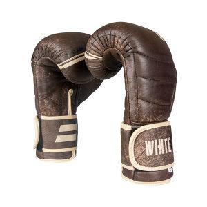 Whiteface Vintage boks rukavice