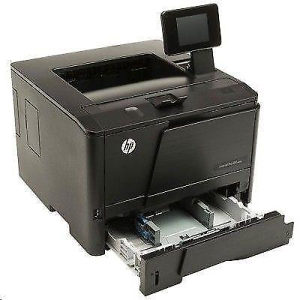PRINTER HP-M401DN