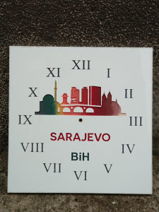 Sat Sarajevo