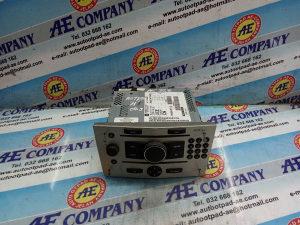 Radio CD MP3 Astra H 08g AE 328