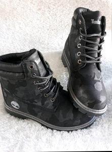 Muske/zenske duboke cipele/maskirne cizme/gojzerice