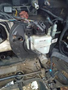 VW PASSAT VI DOBOŠ POJAČIVAČ KOČNICA 3C1 614 105 D