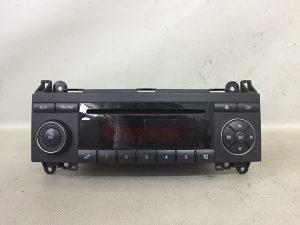 RADIO DIJELOVI MERCEDES A KLASA  > 04-07 A1698200386