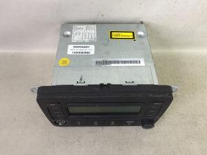 RADIO DIJELOVI VW PASSAT B6 > 05-10 1K0035186P