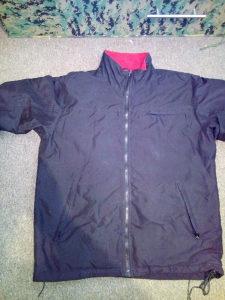 Planinarska jakna i podjakna AEROTEX