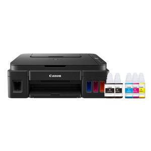 CANON PIXMA G3411 Wi-Fi, print, kopiranje, skeniranje