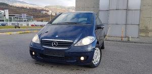 Mercedes-Benz A 160 dizel tek uvezen ekstra stanje