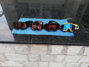 Brile naočale za skijanje