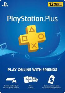 Play Station Plus pretplata PSN Plus US UK *AKCIJA*