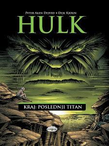 Hulk - Kraj