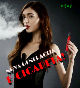 2019 POD elektronske cigarete / elektricna cigareta