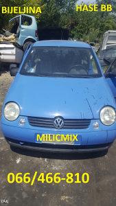 DIJELOVI VW LUPO 1.0BEN. 37KW 2003GOD
