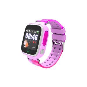 Smartwatch CORDYS Kids Zoom Pink (8202)