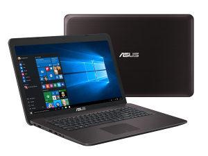 Laptop ASUS F756UX-T4249D-INFOCOM