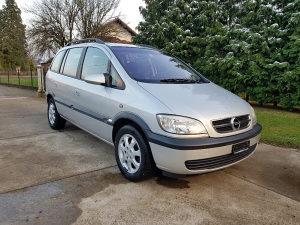 Opel Zafira 1.8 7 sjedista 2005 g.p