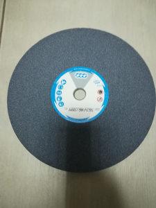Brusni kameni disk 250x10x20R Inox Vidia Tvrdi metali