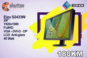 "Monitor Eizo S2433W 24.1"""