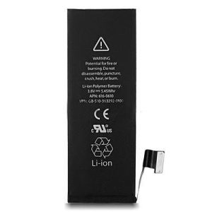Baterija IPHONE SE-original