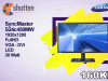 Samsung S24C450MW 24